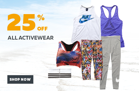 all-activewear