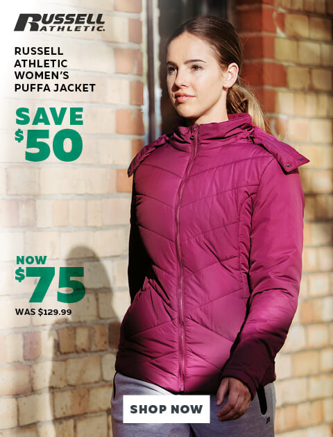 russell-athletic-womens-puffa-jackets