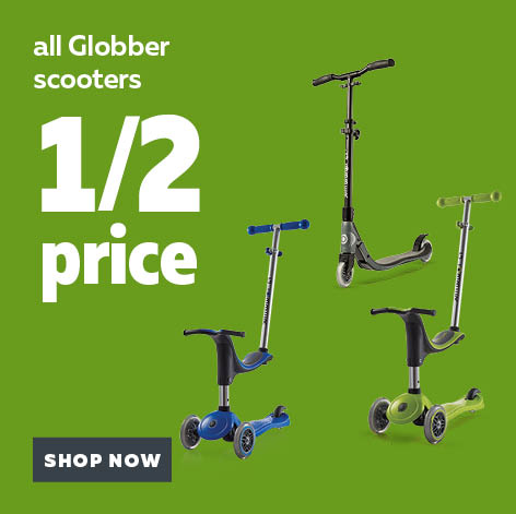 globber-scooters