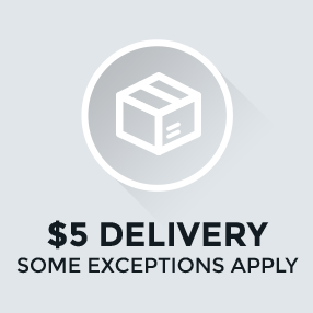 $5 Delivery